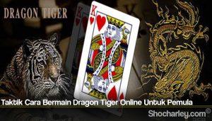 Taktik Cara Bermain Dragon Tiger Online Untuk Pemula