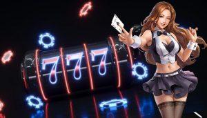 Main Judi Slot Online Modal Terkecil