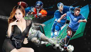 Peluang Peroleh Kemenangan Taruhan Sportsbook