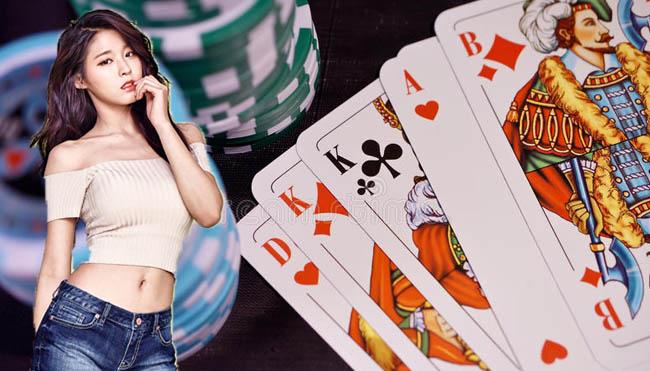 Beberapa Jenis Permainan Judi Poker Terbaik